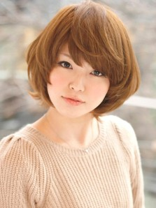 Latest-Japanese-Hairstyles-For-Women-2013-1